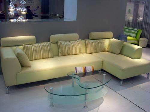 组合小户型沙发