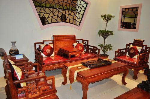 中信红木家具怎么样