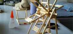 一次性筷子废物利用,DIY创意手工制作大全