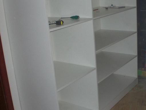 了解鞋柜安装方法