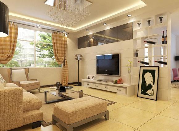 客厅沙发选择