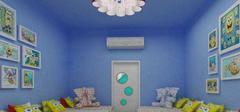 幼儿园墙面布置图片,激发孩子想象空间!
