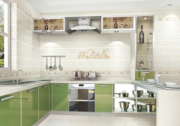 幸福树客厅瓷砖--客厅防滑地板砖