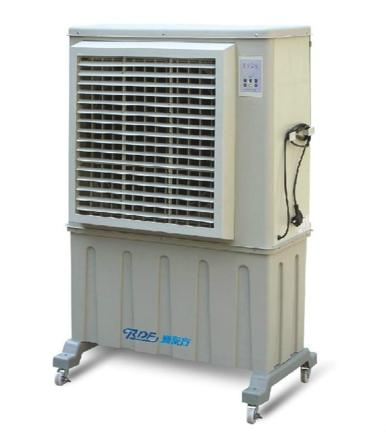 什么是移动式空调