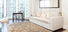 客厅地毯哪个牌子好,最知名的几个品牌