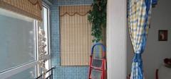 打造清新的地中海阳台,感受地中海风情