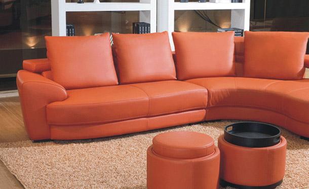 顾家沙发怎么样,从款式造型来说
