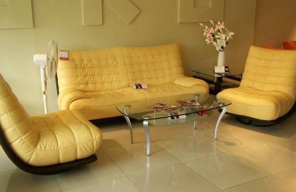 顾家沙发怎么样,从舒适度来说