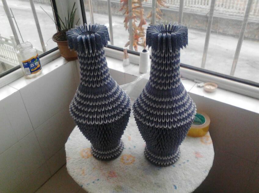 DIY小物件之花瓶