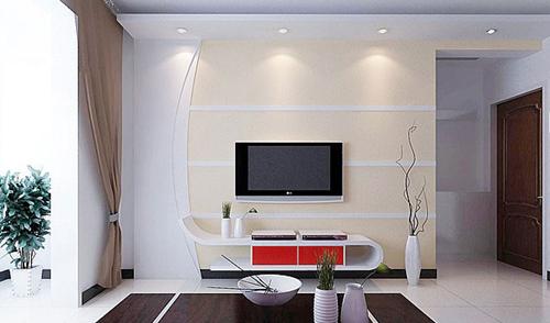 家具与地板色彩搭配