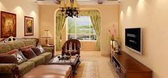别墅地中海风格案例欣赏 美呆了!