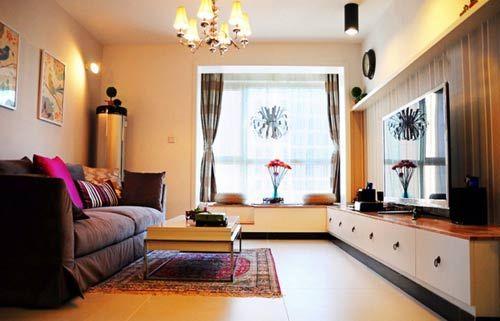 家装客厅家具预算表