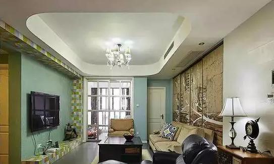 别墅地中海风格案例欣赏