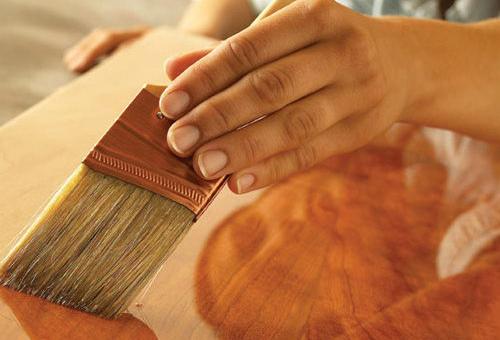 木器漆效果图