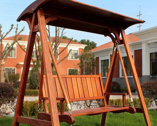 各种吊椅品牌尺寸各异