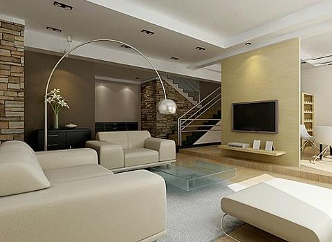 室内装饰的色彩搭配原理与技巧