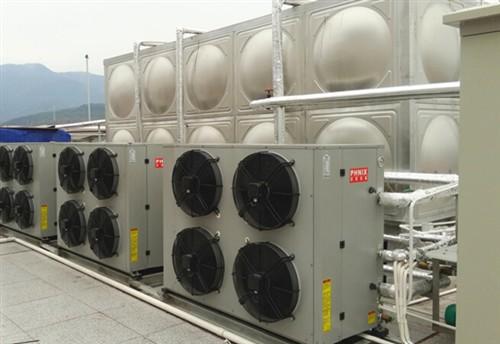 空气能热水器软肋与缺点