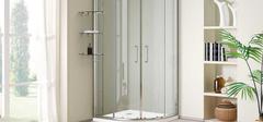 淋浴房价格公开,各种材料装修!