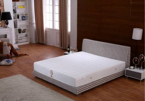 托玛琳床垫效果图