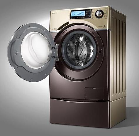 美的洗衣机怎么样--变频洗衣机怎么样