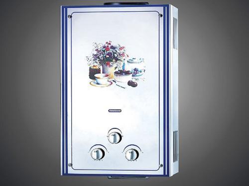 燃气热水器品牌美的