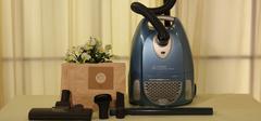 吸尘器销量如何,品牌机器人推荐!