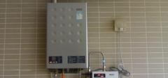 燃气热水器质量排名,信得过的品牌介绍