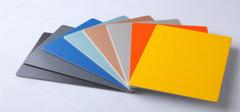 铝塑板的分类和用途