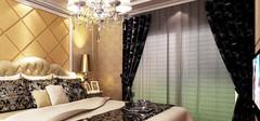 卧室窗帘安装技巧大升级