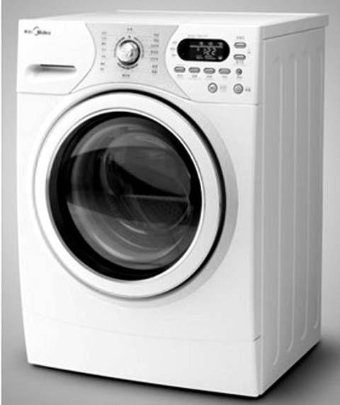 美的洗衣机怎么样--除螨干衣机