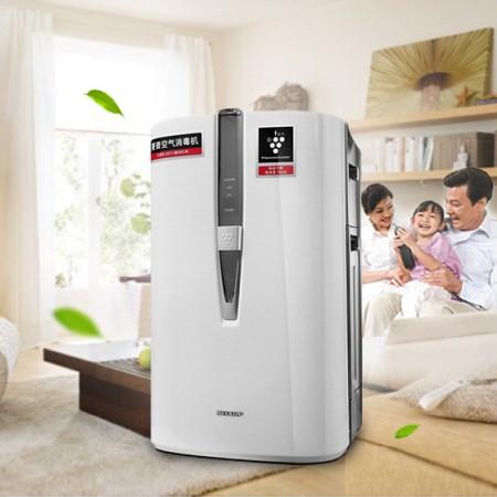 空气净化器实用性