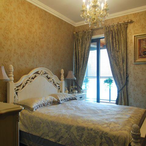 窗帘的安装方法
