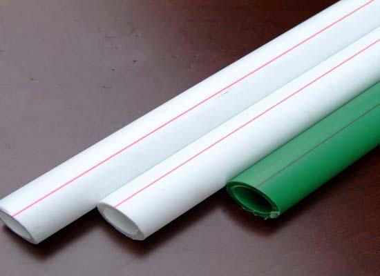 PPR水管安装时的保护技