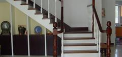 楼梯扶手介绍,各种材质装修!
