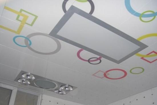 铝扣板吊顶的安装方法