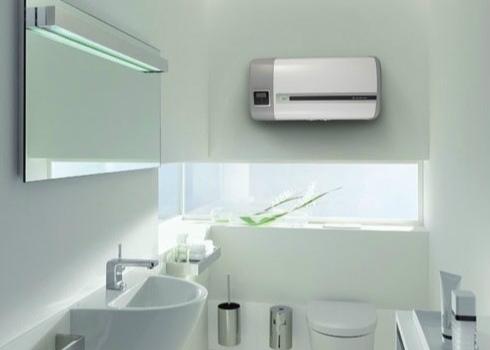 即热式电热水器效果图