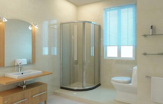 淋浴房价格公开