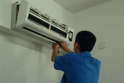 2015年最新空调维修报价