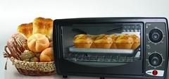 电烤箱和微波炉的区别,吃货必掌握!