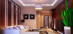 别墅装修,设计风格多种多样!