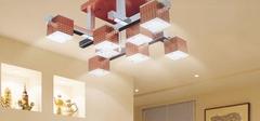 客厅灯选购方法有哪些?