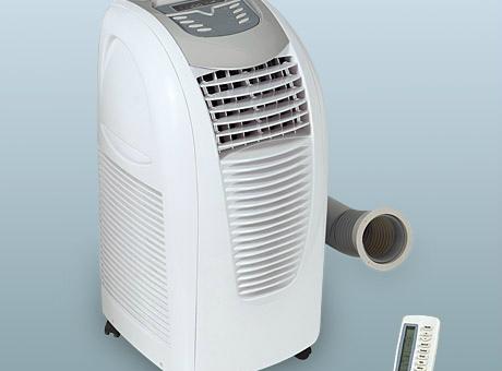 移动式空调的优点