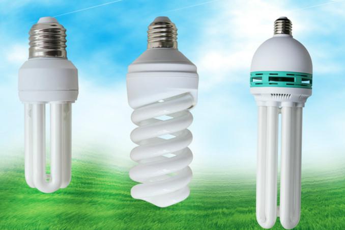 节能灯和LED的区别