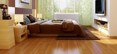 实木复合地板有哪些优缺点?你知道吗?