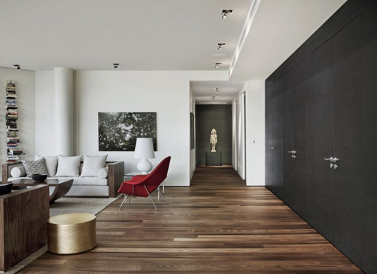 德国汉诺旗下的软木地板价格