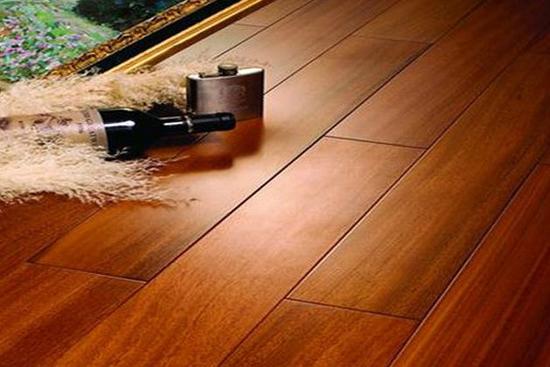 柚木地板优缺点