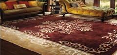 中国十大地毯品牌介绍