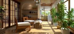 露台阳光房的设计原则有哪些?