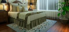 比较好的地毯品牌有哪些?