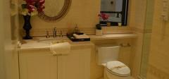 利用卫生间装修技巧打造舒适家居